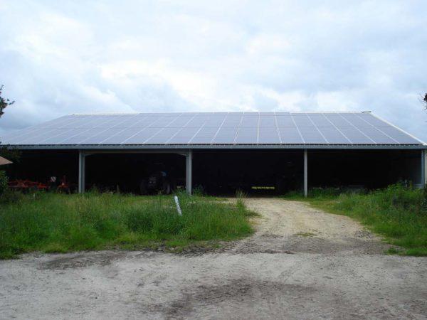 hangar agricole landes Elyor group