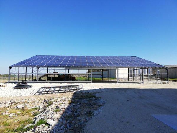 Hangar-Solaire-720m2-100kwc-Charente-Maritime-Elyor