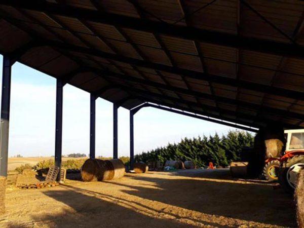 hangars agricoles haute garonne elyor group
