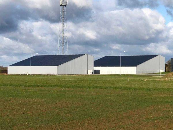 hangars agricoles pays-de-la-loire Elyor group