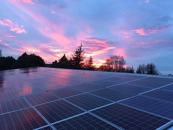 toiture solaire bouches-du-rhones ELyor Group
